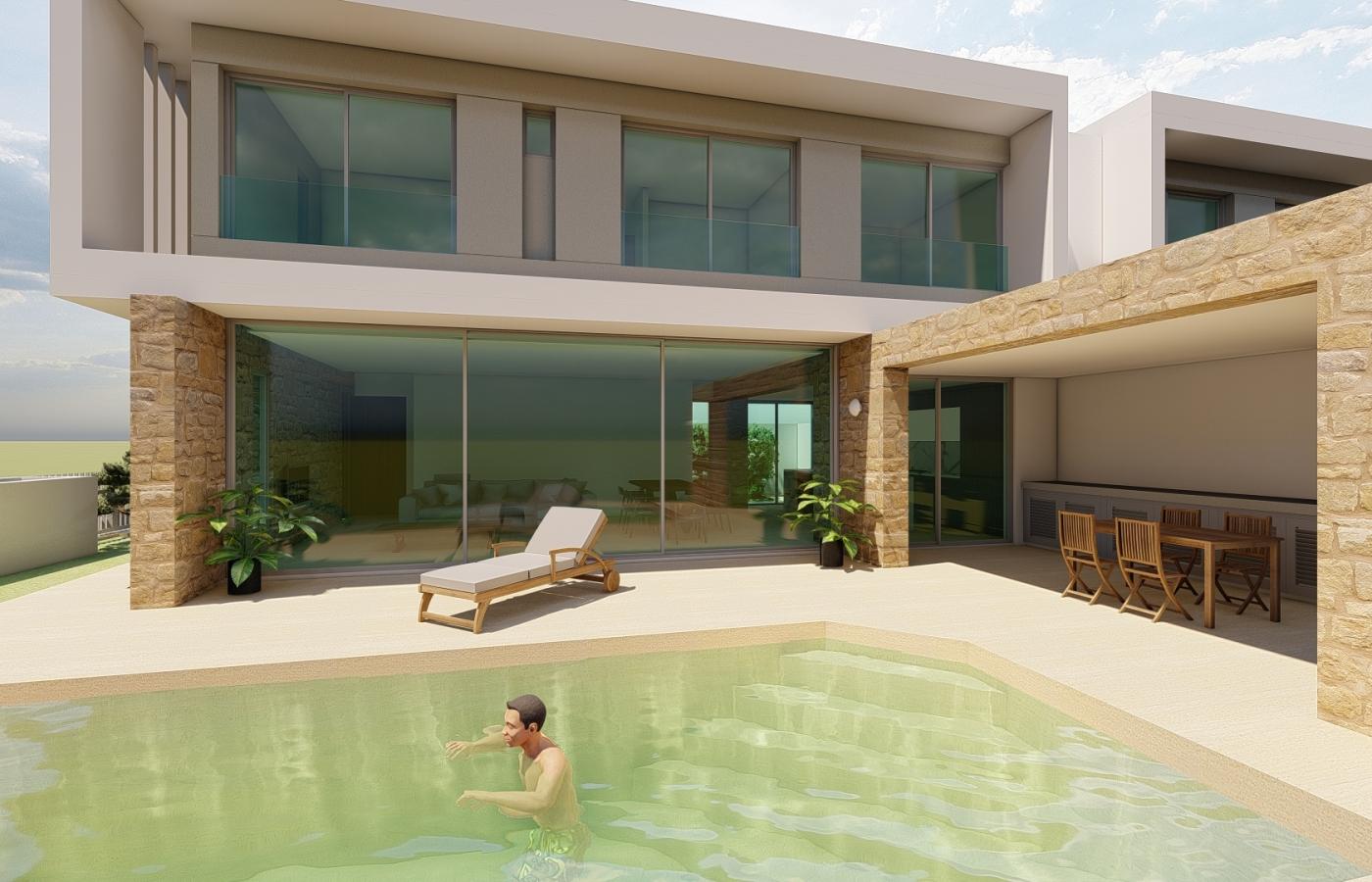 Mediterranean Star Villas