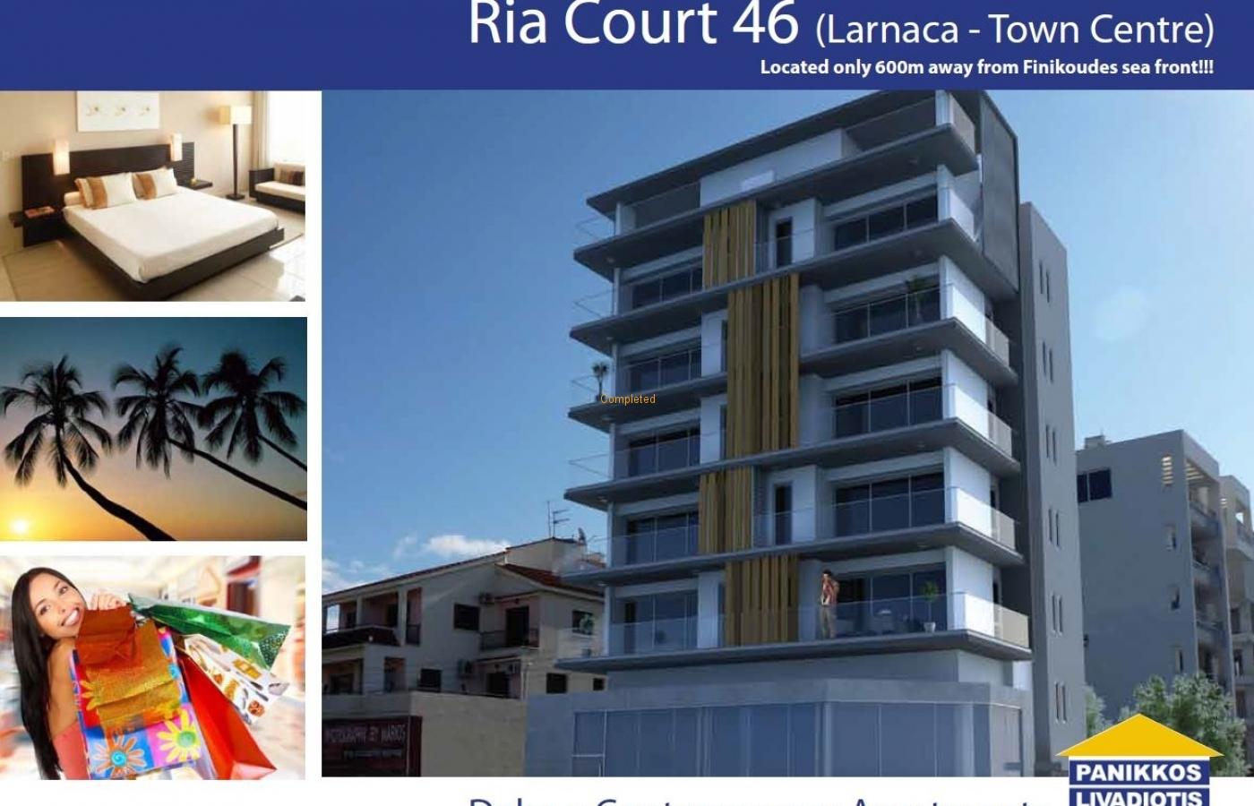 Ria Court 46