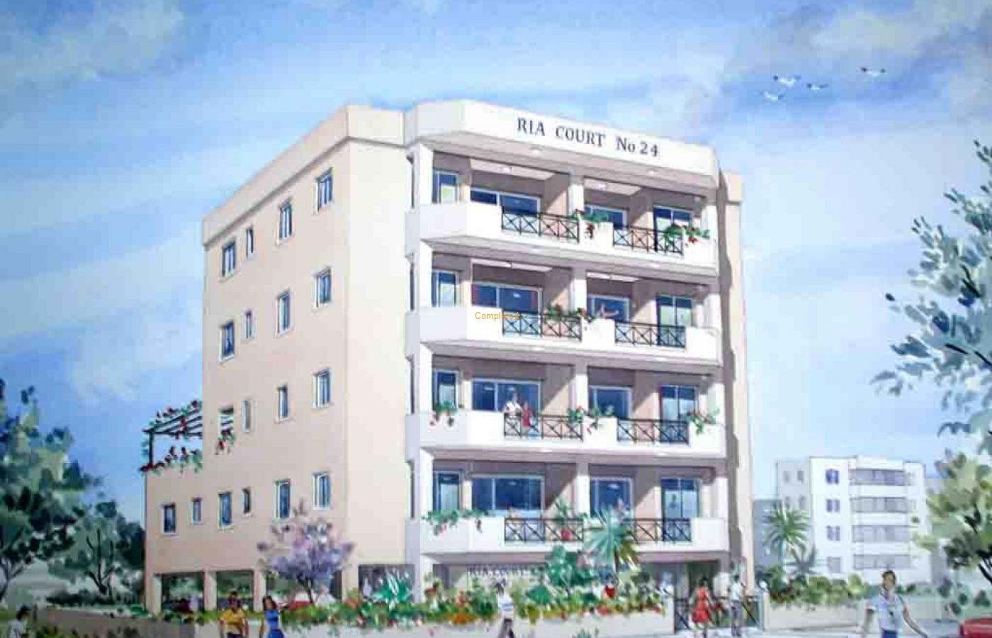 Ria Court 24