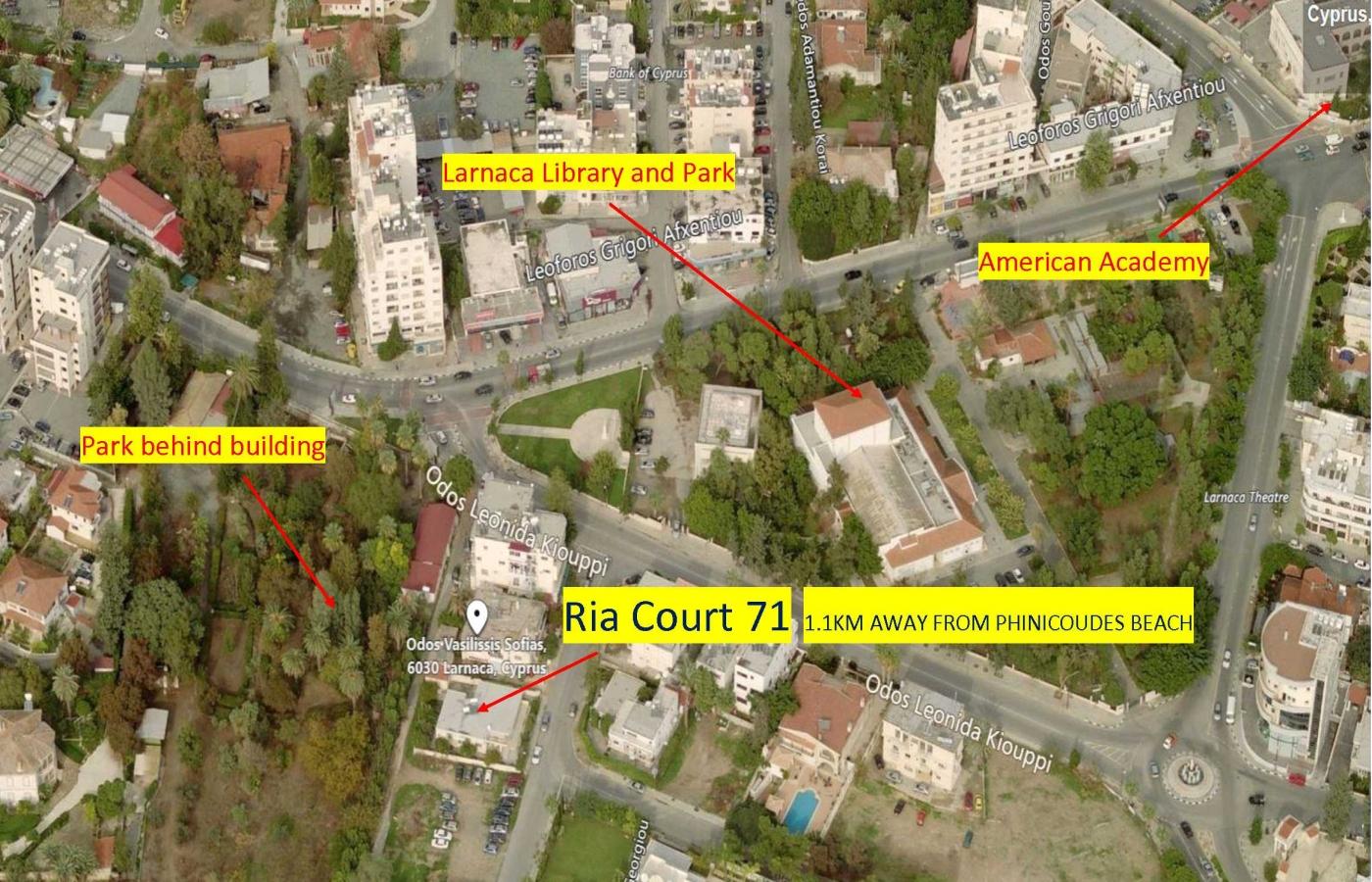 Ria Court 71