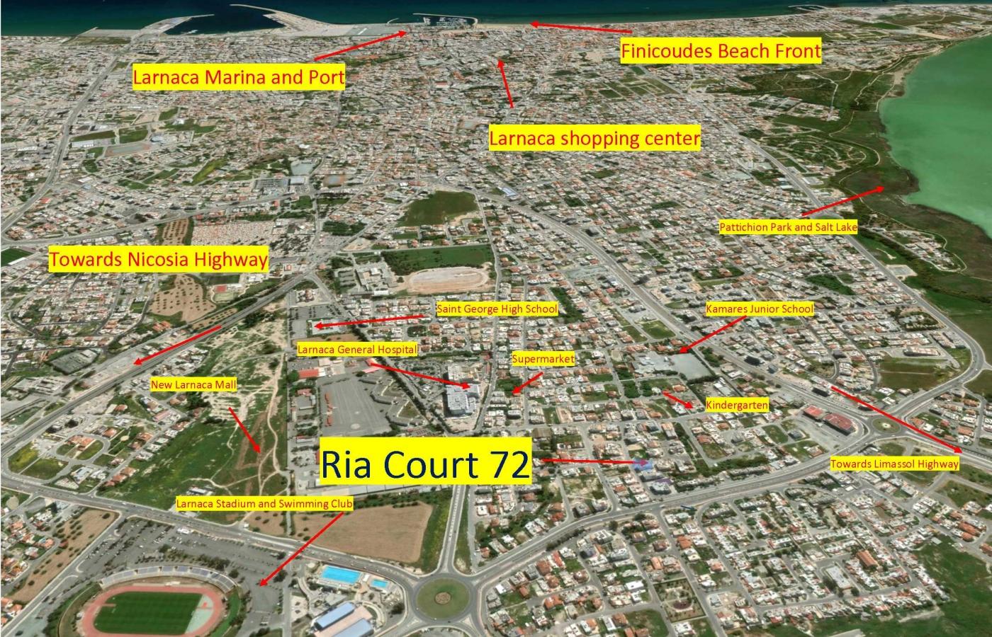 Ria Court 72